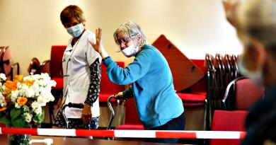 Koronavírus: az olaszok még hóágyúval is lövik a kórokozót