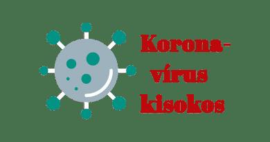 Kérdésed van? Olvasd el a Koronavírus kisokost!