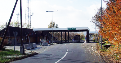 Szombat reggel öt órától ismét megnyitják a letkési határátkelőt