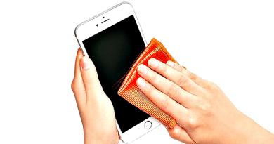 Koronavírus: nagyon figyelj a mobilod fertőtlenítésére