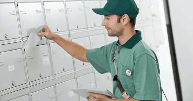 Már elküldték a papír alapú adóbevallásokat, hozza a postás