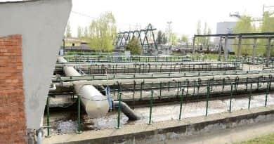 Vízmű: biztonságos az ivóvíz és a szennyvízkezelés
