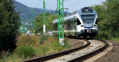 Felújíthatják a Budapest és Vác közötti vasútvonalat