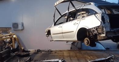 Autótolvajokat fogtak, az egyik autót Dunakesziről vitték el trélerrel
