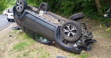 Egy nyolcvankét éves férfi halt meg a város határában történt balesetben