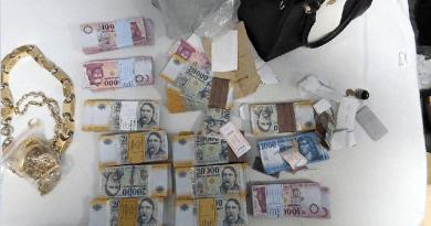 Jól jövedelmezett a Kristály, a Hópihe és a Kréta, de a rendőrök szagot fogtak