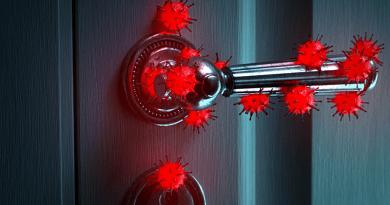 WHO: nincs bizonyíték, hogy megbetegszel a vírusos ajtókilincstől