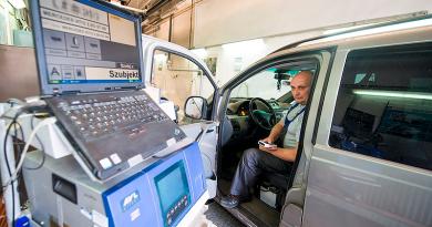 Parlament: óriási változás jöhet az autók műszaki vizsgáztatásában