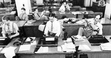 A sajtószabadságról, a padon szürcsölgetve a délutáni kávét