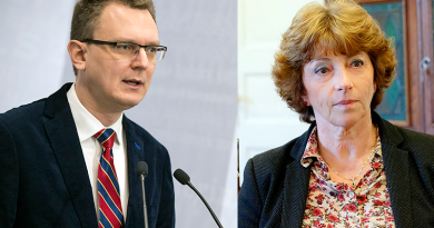 """Rétvári Bence a hatósághoz fordult, a polgármester szerint erről """"elfelejtett szólni"""""""