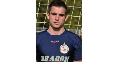 """Tányéros Gergőnek már kikapcsolódás a futball, jelenleg """"fagyipénzért"""" játszik"""