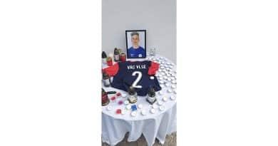 Tizenhét évesen balesetben elhunyt a Vác VLSE utánpótláskorú labdarúgója
