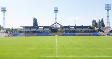 A stadionunk még nincs kész, ezért a zuglói BVSC-pályán indul a bajnokság