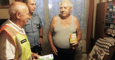 Bontsa a vonalat – az unokázós csalások ellen indított kampányt a rendőrség