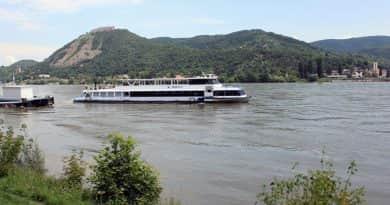 Saját hajójárata lesz a Dunakanyarnak – utazz a vízen hop on – hop off