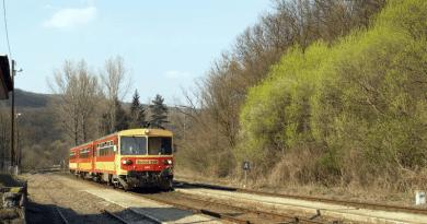 A balassagyarmati vasútvonalon egy napra leáll a vonatforgalom