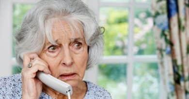 Továbbra se dőljön be a telefonos csalóknak