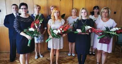 Városi kitüntetéseket adtak át a testületi ülés előtt