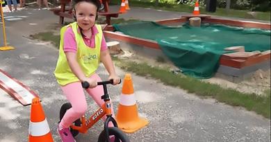 Rögtönzött rendőrnapot szerveztek a kismarosi Kismorgó Óvodában