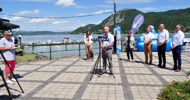 Bővíti nyári járatait a Mahart a Dunakanyarban, jövőre Vác is bekapcsolódhat