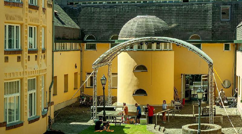 Vác a Tiéd! – vasárnap kinyit a városháza kicsiknek és nagyoknak