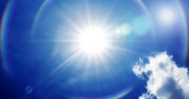 Erős felmelegedés, valóságos hőhullám érkezik a héten, de előtte még fagyoskodunk
