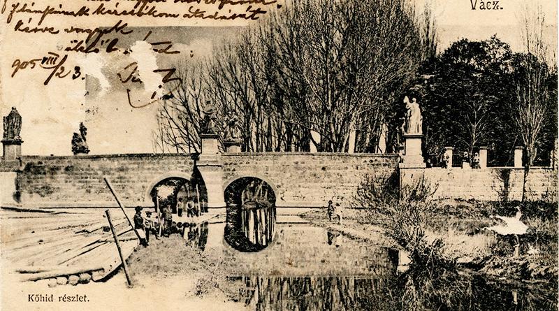 Amikor a váci aranyifjúság Úri-Furi-Murit rendezett a Kőházban