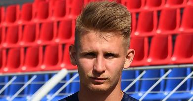 Váci foci: Szlovénia után a Vác FC-ben bizonyítana Koval Viktor