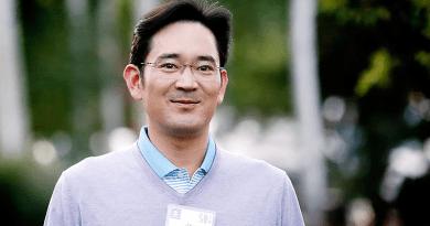 Bátor koreaiak: újabb vádat emeltek a Samsung Group örököse ellen