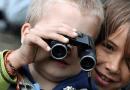 Figyelje meg a környék madarait és vegyen részt a 27. Európai Madármegfigyelő Napokon