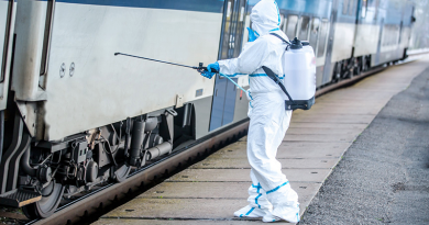 Koronavírus: Budapest északi részén is egyre nagyobb kockázatra figyelmeztetnek