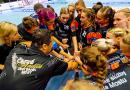 Kézilabda Európa-liga: fordulatos meccsen a végén dobtuk a győztes gólt