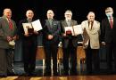 Kucsák Gábor és Csáki Tibor atya kapta az idei Migazzi díjakat