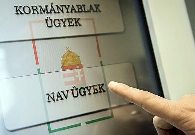 Előzetes időpontfoglalás a NAV központi ügyfélszolgálatain