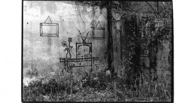 Szalay Ákos: Üzenet a múltból (3) fotókiállítás a Lyra Könyvesházban