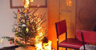 Vasárnap kezdődik az advent, vigyázz a tűzre, hogy ne kerülj bajba!