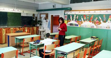 Dunakeszin vírusfertőzésben meghalt egy pedagógus, ma kezdődik a nagy tesztelés