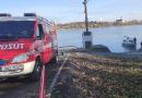 Egy hatvanegy éves horgász a váci vízitragédia áldozata, elsodorta a Duna