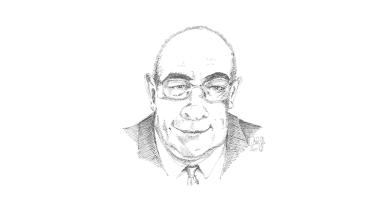 Kapitány a hídon: Manninger Gábor emlékére
