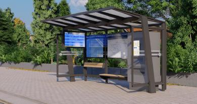 Vác-Alsóvároson is új típusú utasbeállót épít ki a vasúttársaság
