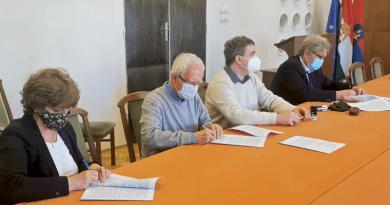 Rendeződik a Bernáth iskola vagyonkezelői joga
