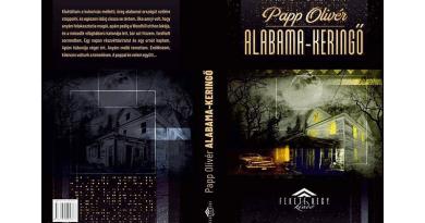 Egy különös álomvilág: Papp Olivér legújabb kötetéről