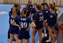 Női kézilabda Európa-Liga: végig vezetve győzött a Vác