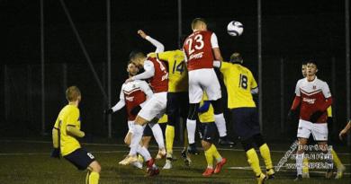 Négy gólt szerzett a Vác FC Hatvanban
