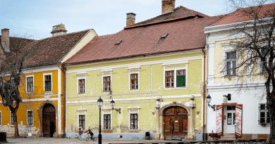 Kiírták a közbeszerzést a zöld házzal kapcsolatos munkálatokra