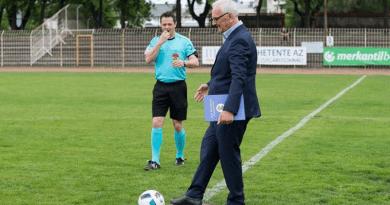 Focisikerek mellett kitelepítés és színészkedés: 80 éves lett László Attila