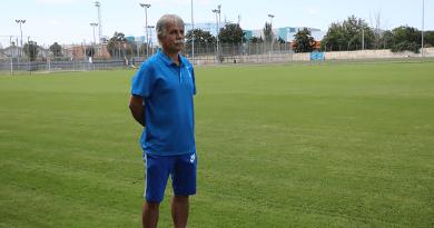 A korábbi váci edző, Szabados György lett az FC Hatvan női csapatának edzője