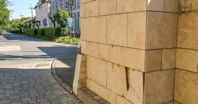 A Bécsi kapu többéves hibáit javítják