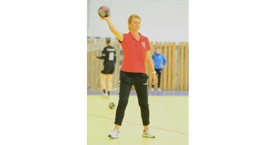 Őze Beáta lesz a Váci Női Kézilabda Sportegyesület új edzője
