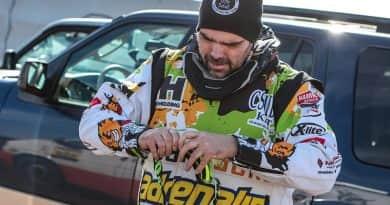 """Rally Breslau: 1500 kilométeres kihívás vár Horváth Lajos """"Laller""""-re!"""